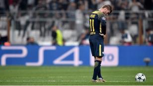 (VIDEO) Insólito: Timo Werner fue sustituido al minuto 30 por no soportar ruido de hinchas del Besiktas