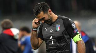 Grandes selecciones que no pudieron llegar al Mundial