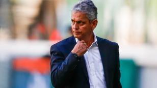 Flamengo: Reinaldo Rueda señaló que la ausencia de Guerrero pesó en la final ante Independiente