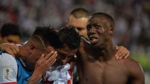 Así como el Perú: ¿qué selecciones se han demorado más en volver a un Mundial?