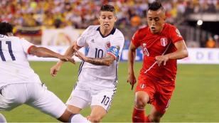 Perú vs. Colombia se jugará en el Estadio Nacional y ya cuenta con horario confirmado