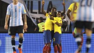 ¿Cuál es el plan de Ecuador para enfrentarse en la última fecha de las Eliminatorias a Argentina?