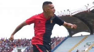 Rival de Melgar en Copa Libertadores descendió en Chile