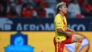 Raúl Ruidíaz: ¿por qué no cambiará de equipo en el 2018? El presidente del Monarcas Morelia responde