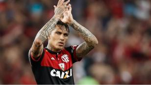 Paolo Guerrero: ¿puede entrenar con normalidad en Flamengo o la Selección Peruana?