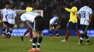 La irregular campaña de Argentina jugando de local en estas Clasificatorias