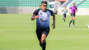 Irven Ávila sueña con hacer bien las cosas con su nuevo club