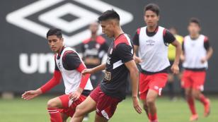 Medidas de máxima seguridad para los entrenamientos de Perú previo al duelo con Argentina