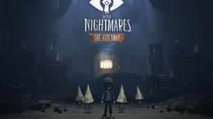 """Escapa """"El Escondite"""" en el segundo episodio de la expansión de LITTLE NIGHTMARES"""