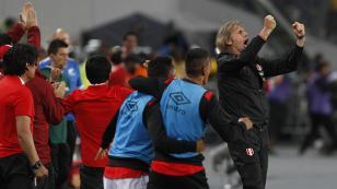 Selección Peruana: Ricardo Gareca feliz por un posible duelo ante Alemania