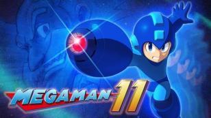 MegaMan 11 anunciado oficialmente