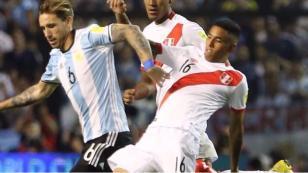 Selección Peruana: Sergio Peña es el primer descartado por lesión para enfrentar a Colombia