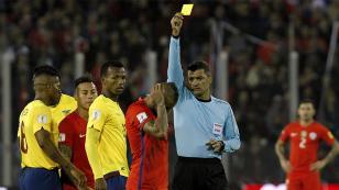 Chile sufre sensible baja para enfrentar a Brasil