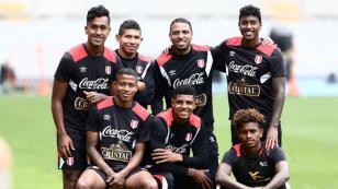 Los Sub 20 de Daniel Ahmed que son vitales en el equipo de Ricardo Gareca