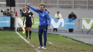 La deuda de Pablo Zegarra con Sporting Cristal