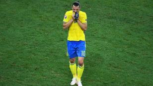 Rusia 2018: ¿Zlatan Ibrahimovic tiene posibilidades de jugar el Mundial? Esto dijo el jugador