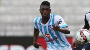 Robinson Aponzá es nuevo jugador de Sport Rosario