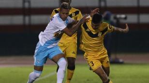 Cantolao y Sporting Cristal empataron 1-1 en el Callao