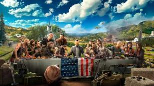 Far Cry 5 mostró gameplay en su presentación de E3