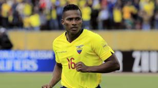 Antonio Valencia asegura que Ecuador se jugará una final ante Chile