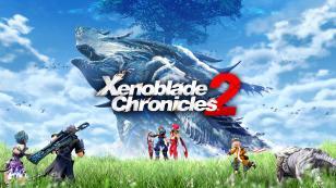 Xenoblade Chronicles 2 presenta nuevo trailer