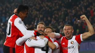 Champions League: Resultados de la última fecha de la fase de grupos