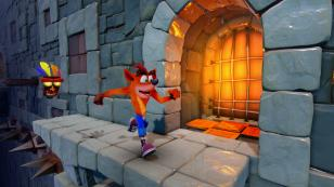Crash Bandicoot N. Sane Trilogy: DLC Stormy Ascent ya disponble