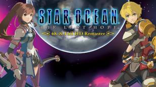 STAR OCEAN – THE LAST HOPE – 4K & FULL HD REMASTER YA ESTÁ DISPONIBLE.