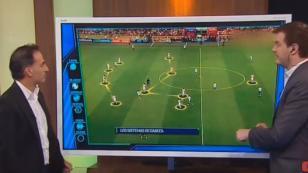 (VIDEO) Perú-Argentina: Diego Latorre analiza el equipo de Ricardo Gareca