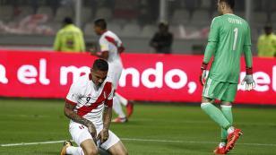 ¿Qué posibilidades tiene Paolo Guerrero de ir al Mundial?