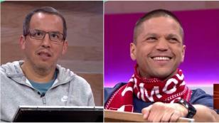 (VIDEO) Al Ángulo: ¿Daniel Peredo o Pedro García, quién sabe más de Perú en Clasificatorias Rusia 2018?