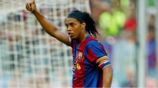 Ronaldinho anuncia su retiro definitivo del fútbol