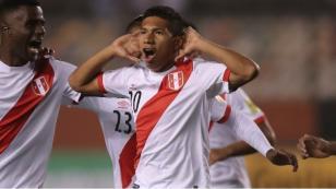Edison Flores y su posibilidad de llegar al fútbol de México