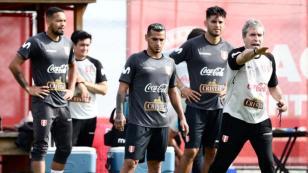 Selección Peruana: así fue el primer entrenamiento de la blanquirroja en Brasil (FOTOS)