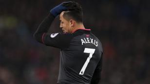 ¿Alexis Sánchez dejará el Arsenal a final de temporada?