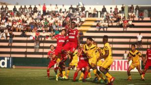 Cantolao derrotó por la mínima a Universitario de Deportes en la última fecha del Clausura