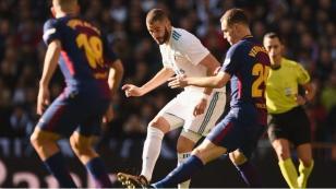 Real Madrid: ¿Karim Benzema volverá pronto a las canchas?
