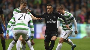 El objetivo personal de Neymar en la UEFA Champions League