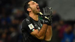 ¡Italia quedó fuera de Rusia 2018! Suecia empató 0-0 y estará en la Copa del Mundo