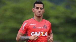 ¿Miguel Trauco se tiene que comer la banca en el Flamengo?