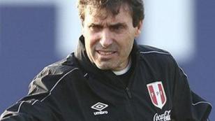 """Néstor Bonillo: """"La exigencia física en el Mundial es muy alta"""""""
