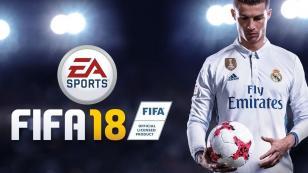 FIFA 18 anunciado oficialmente