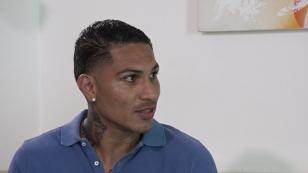 """Paolo Guerrero: """"Jugar el Mundial para mí ahora pasó a un segundo plano"""""""