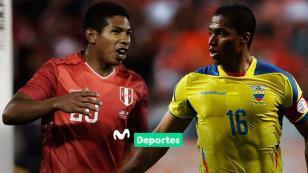 Perú vs. Ecuador: día, hora y canal del amistoso que se jugará en el Estadio Nacional