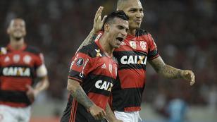 Razones de la suplencia de Miguel Trauco en Flamengo