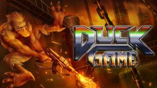 Duck Game llegará a PS4
