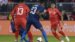A seguir remando: Perú empató 1-1 con Estados Unidos en amistoso internacional
