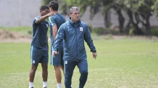 """Pablo Bengoechea sobre el Clausura: """"Cualquier cosa puede suceder"""""""