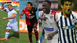 ¿Qué partidos les restan a los principales candidatos al título del Clausura?