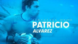 Sporting Cristal: se confirma la contratación de Patricio Álvarez